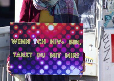 HIV+ Tanzen Berlin 201506*